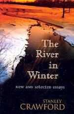 The River in Winter af Stanley Crawford