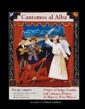 Cantemos Al Alba