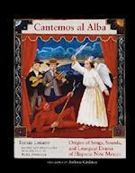 Cantemos Al Alba af Tomas Lozano