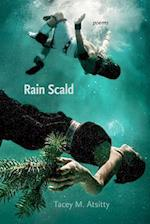 Rain Scald (Mary Burritt Christiansen Poetry)