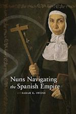 Nuns Navigating the Spanish Empire (DIALOGOS)