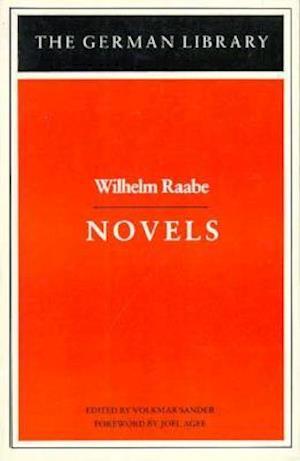 Novels: Wilhelm Raabe