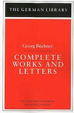 Complete Works and Letters af George Buchner