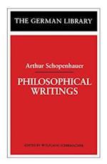 Philosophical Writings (German Library S, nr. 27)