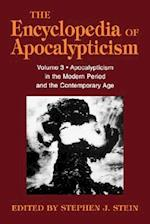 The Encyclopedia of Apocalypticism af Bernard McGinn