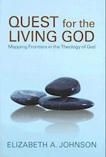 Quest for the Living God af Elizabeth A. Johnson