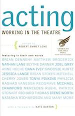 Acting (Working in the Theatre Seminars)