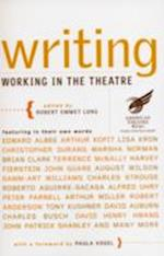 Writing (American Theatre Wing) af Robert Emmet Long