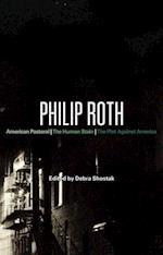 Philip Roth af Timothy Parrish, Jennifer Glaser, Andrew Gordon