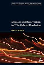 Messiahs and Resurrection in