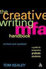 The Creative Writing MFA Handbook af Tom Kealey