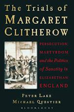 Trials of Margaret Clitherow