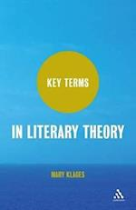 Key Terms in Literary Theory (Key Terms)