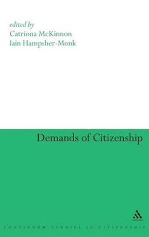 Demands of Citizenship