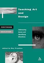 Teaching Art and Design af Prentice