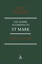 Gospel According to St. Mark