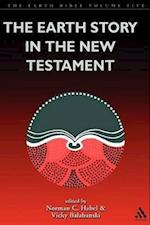 The Earth Story in the New Testament: Volume 5