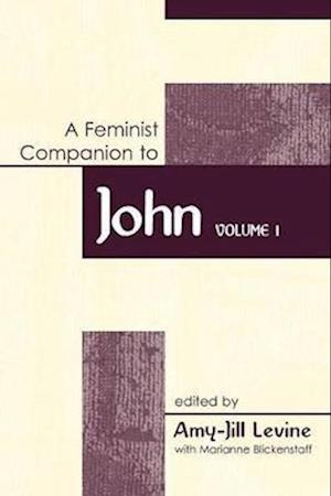 A Feminist Companion to John