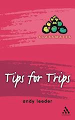 Tips for Trips (Classmates S)