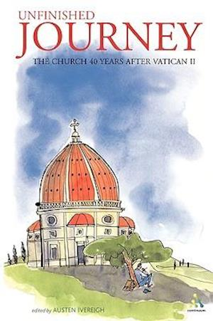 Christianity after Vatican 2