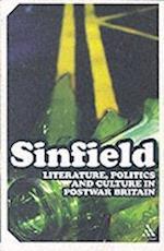 Literature, Politics and Culture in Postwar Britain (Continuum Impacts)