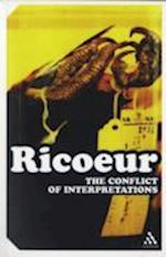 The Conflict of Interpretations af Paul Ricoeur