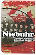 Moral Man and Immoral Society af Reinhold Niebuhr
