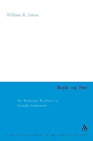 Boyle on Fire