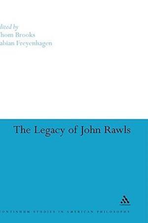 The Legacy of John Rawls