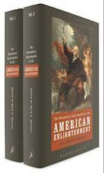 The Bloomsbury Encyclopedia of the American Enlightenment Set