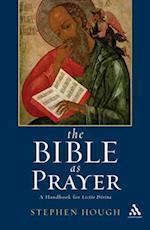 The Bible as Prayer