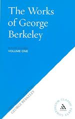The Works of George Berkeley af George Berkeley