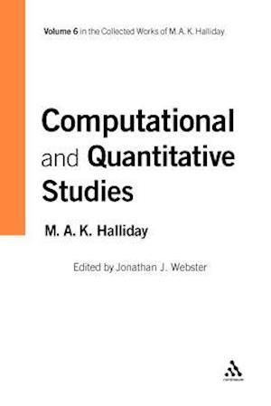 Computational and Quantitative Studies