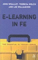 e-Learning in FE