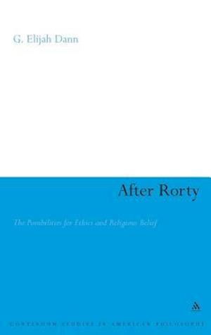 After Rorty