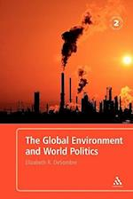 The Global Environment and World Politics af Elizabeth R. Desombre