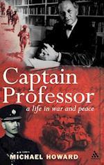 Captain Professor af Michael Howard