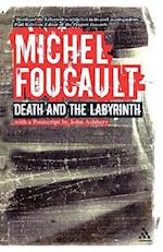 Death and the Labyrinth af Charles Ruas, Michel Foucault, James Faubion