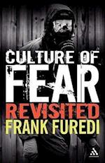 Culture of Fear Revisited af Frank Furedi