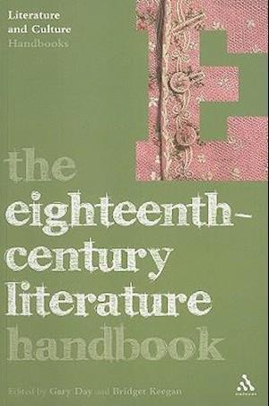The Eighteenth-century Literature Handbook