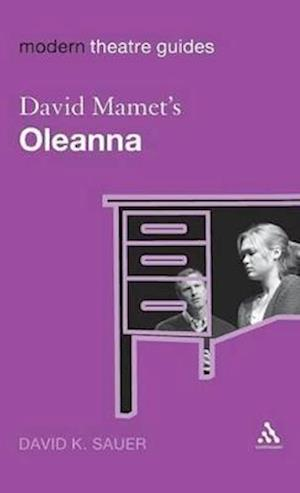 David Mamet's Oleanna