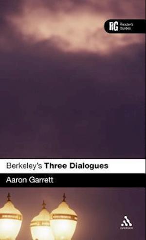"""Berkeley's """"Three Dialogues"""""""