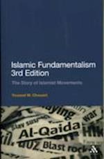 Islamic Fundamentalism af Youssef M. Choueiri
