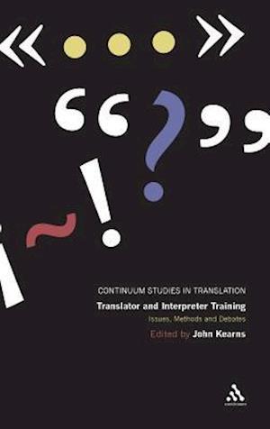 Translator and Interpreter Training