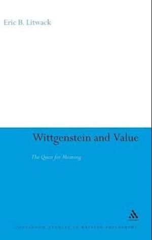 Wittgenstein and Value