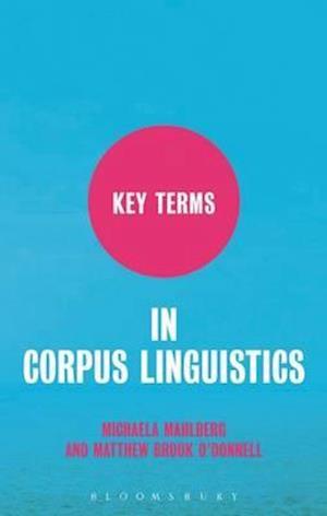 Key Terms in Corpus Linguistics