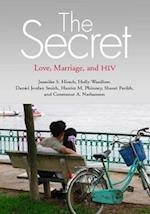 The Secret af Holly Wardlow, Daniel Jordan Smith, Jennifer S. Hirsch