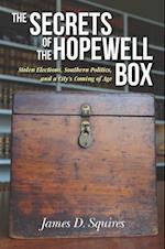 Secrets of the Hopewell Box