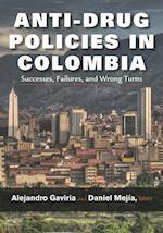 Anti-Drug Policies in Colombia (Vanderbilt Center for Latin American Studies)