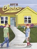 AVI's Choice - A Story about Bikur Cholim - Visiting the Sick